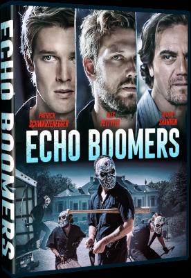 Echo Boomers (2020).avi WEBRiP XviD AC3 - iTA