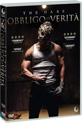 The Dare - Obbligo O Verità (2019).avi DVDRiP XviD AC3 - iT