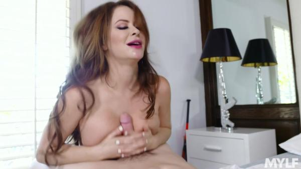 Milfty – Emily Addison My Attractive Stepson