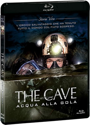 The Cave - Acqua Alla Gola (2019).avi BDRiP XviD AC3 - iTA