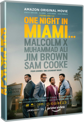 One Night In Miami (2020).avi WEBRiP XviD AC3 - iTA