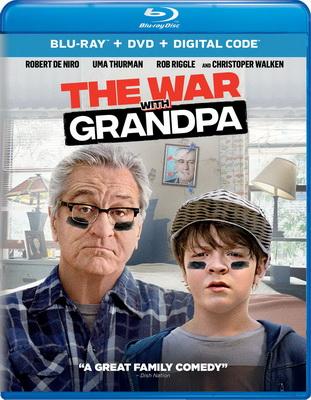 Nonno Questa Volta È Guerra (2020).avi BDRiP XviD AC3 - iTA