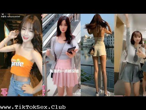 185766094 0153 at girl with such a pretty face to have such long legs and cute face - Girl With Such A Pretty Face To Have Such Long Legs And Cute Face / by TubeTikTok.Live