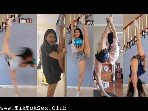 185766518 0171 at rhythm gymnastics girls   pretriest girls around the world  12 - Rhythm Gymnastics Girls - Pretriest Girls Around The World  12 / by TubeTikTok.Live