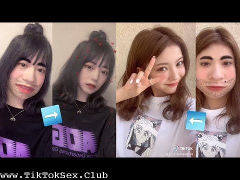 185767009 0191 at tiktok sexy   pretty japanese girls transformation - TikTok Sexy - Pretty Japanese Girls Transformation! / by TubeTikTok.Live