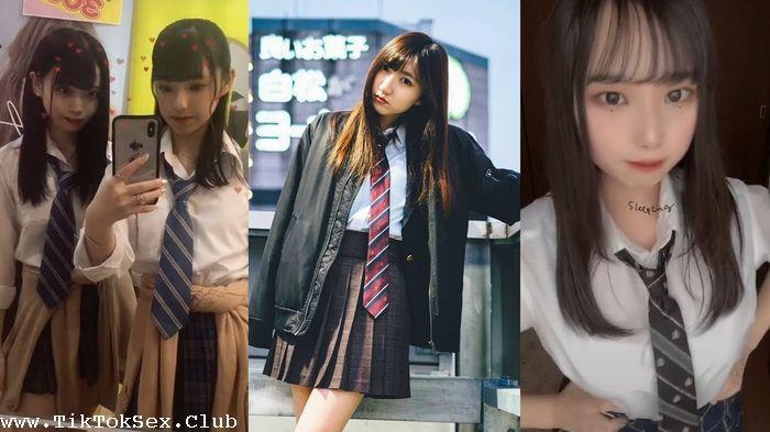 185767810 0256 at tiktok pussy sex japan   high school girls in japan part 12 - TikTok Pussy Sex Japan - High School Girls In Japan Part 12 / by TikTokTube.Online