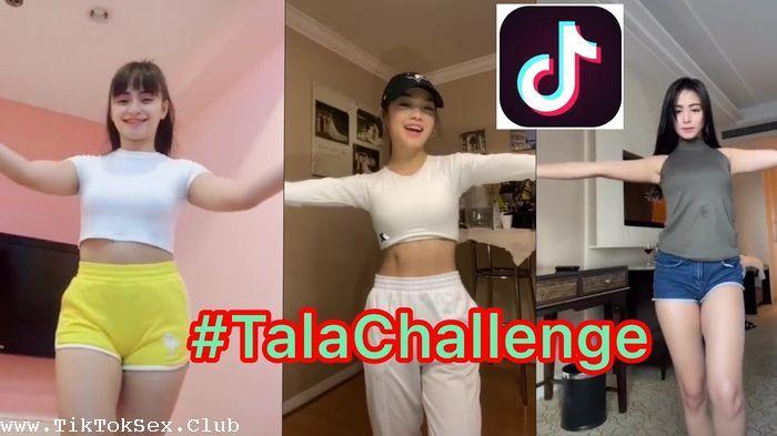 185767882 0273 at tala dance challenge part 1   tiktok private tala challenge - Tala Dance Challenge Part 1 - TikTok Private Tala Challenge / by TikTokTube.Online