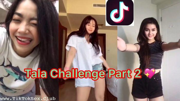 185767959 0290 at tala dance challenge part 2   tiktok private tala challenge - Tala Dance Challenge Part 2 - TikTok Private Tala Challenge / by TikTokTube.Online