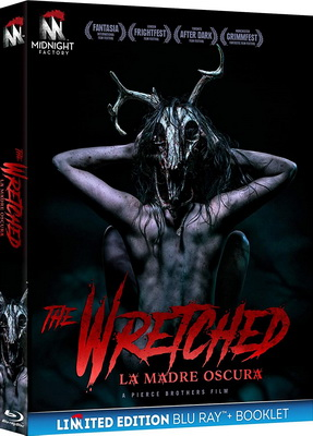 The Wretched (2019).mkv BluRay 720p DTS-