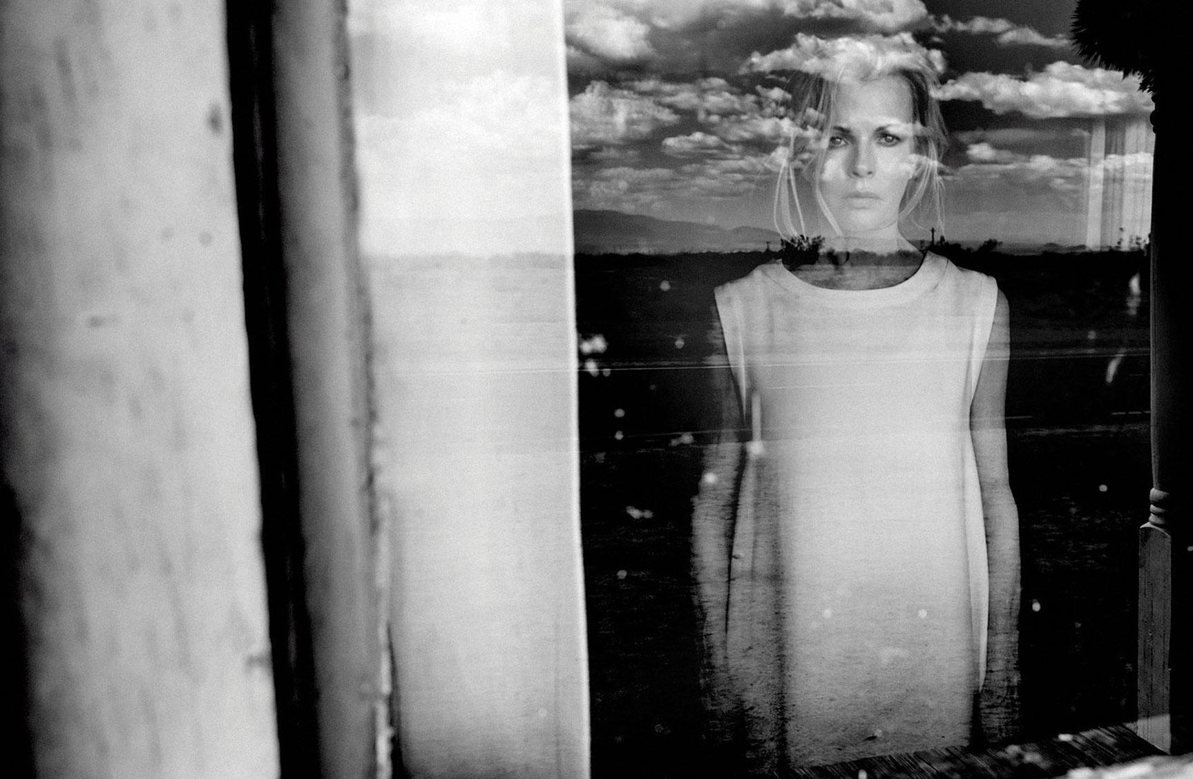 Ким Бейсингер в журнале Flaunt, июль 2014 / фото 07