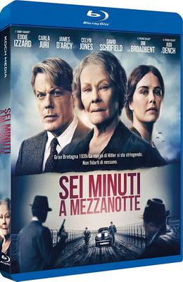 Sei Minuti A Mezzanotte (2020).mkv BluRay 720p DTS-HD MA iTA AC3 iTA-ENG x264 PRiME