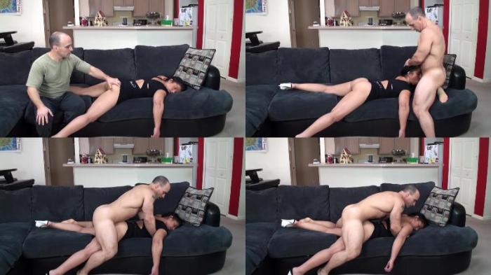 186858229 413 1cestrus one more cumload for mom before she wakes - One More Cumload For Mom Before She Wakes - Teen Incest Family [720p/122.71 MB]