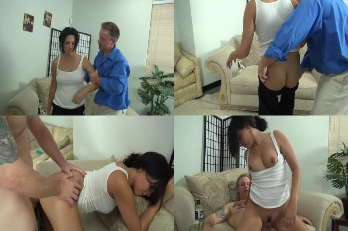 186858308 421 1cestrus danica dillon   drunk daughter punished by daddy - Danica Dillon - Drunk Daughter Punished By Daddy - Teen Incest Family [480p/99.17 MB]