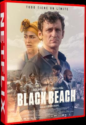 Black Beach (2020).avi WEBRiP XviD AC3 - iTA