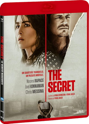 The Secret - Le Verità Nascoste (2020) Bluray 1080p AVC Ita Eng DTS-HD 5.1 MA TRL[