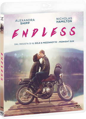 Endless (2020).avi BDRiP XviD AC3 - iTA