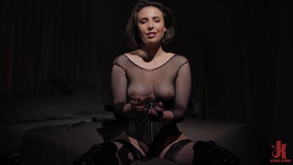 Kinky Bites – Casey Calvert Fuck Your Ass With Me