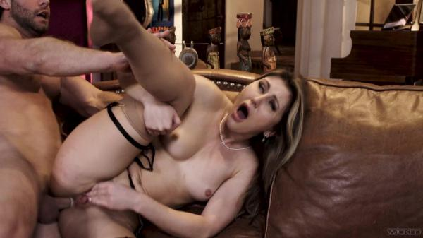 Wicked – Paige Owens Going In Raw