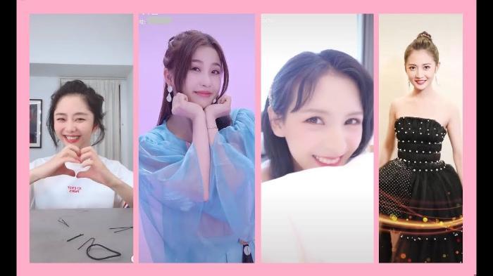 184488944  - Khi Người Nổi Tiếng Chơi Tik Tok Teens - Tik Tok Teens Trung Quốc [720p / 70.95 MB]