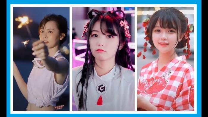 184489138 0480 at vitamin girls xinh thien duong gai xinh  3   tik tok teens trung q - Vitamin Girls Xinh, Thiên Đường Gái Xinh  3 - Tik Tok Teens Trung Quốc [720p / 47.39 MB]