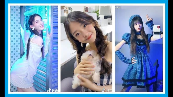184489389 0497 at vitamin girls xinh thien duong gai xinh  2   tik tok teens trung q - Vitamin Girls Xinh, Thiên Đường Gái Xinh  2 - Tik Tok Teens Trung Quốc [720p / 54.24 MB]