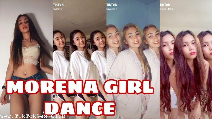 184612300 0430 tty morena girl challenge tiktok teens compilation - Morena Girl Challenge TikTok Teens Compilation [720p / 173.25 MB]