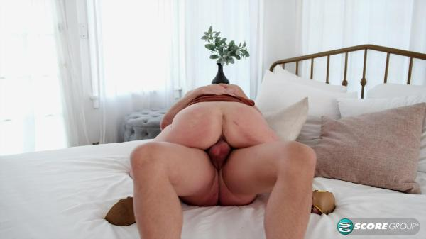 Porn Mega Load – Nina Lakes Mom Gets Ass-Fucked In Her First Hardcore