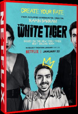 La Tigre Bianca (2021).avi WEBRiP XviD AC3 - iTA