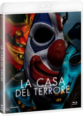 La Casa Del Terrore (2019).mkv BluRay 1080p DTS-HD MA/AC3 iT